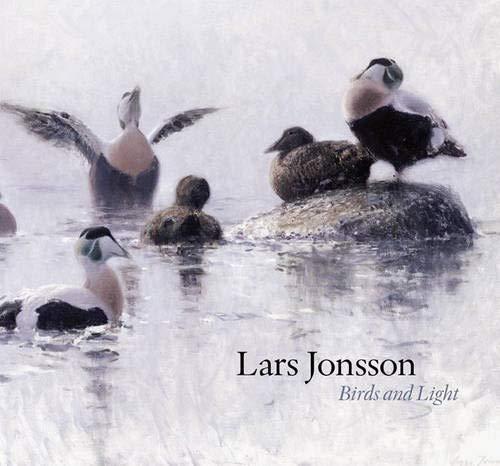 Birds and Light: Jonsson, Lars