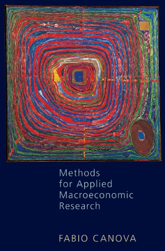 9780691115047: Methods for Applied Macroeconomic Research