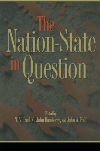 9780691115092: The Nation-State in Question