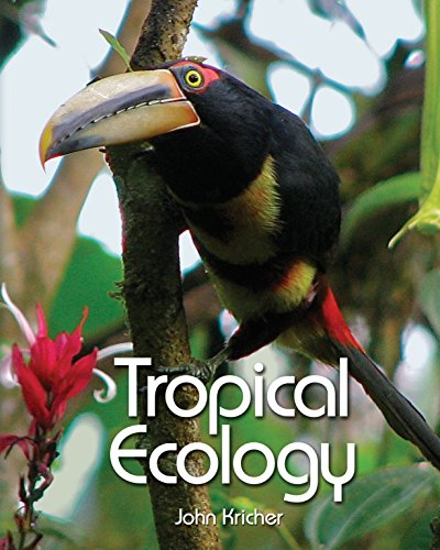 9780691115139: Tropical Ecology