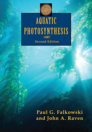 9780691115504: Aquatic Photosynthesis