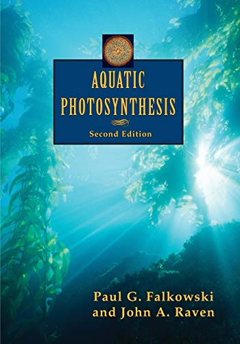 9780691115511: Aquatic Photosynthesis: Second Edition