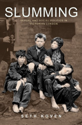 9780691115924: Slumming: Sexual and Social Politics in Victorian London
