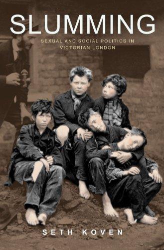 9780691115924: Slumming: Sexual and Social Politics in Victorian London