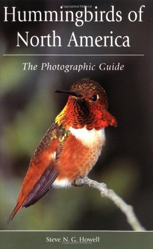 9780691116037: Hummingbirds of North America: The Photographic Guide