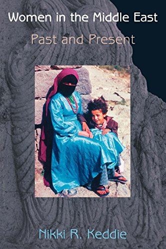 9780691116105: Women in the Middle East: Past and Present
