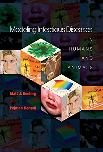 9780691116174: Modeling Infectious Diseases in Humans & Animals