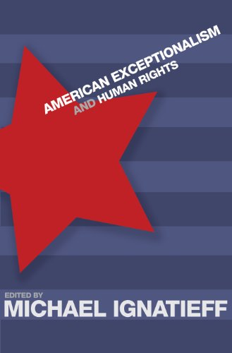 9780691116471: American Exceptionalism and Human Rights