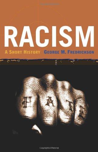 9780691116525: Racism: A Short History
