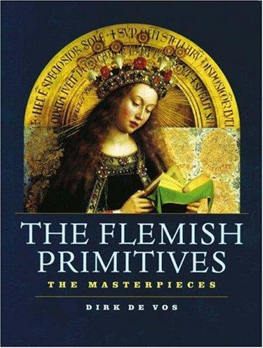 9780691116617: The Flemish Primitives: The Masterpieces