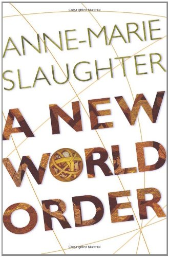 9780691116983: A New World Order