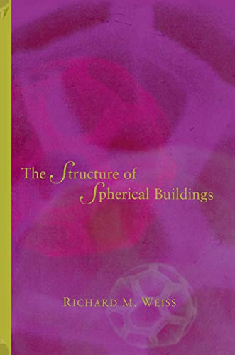 9780691117331: The Structure of Spherical Buildings