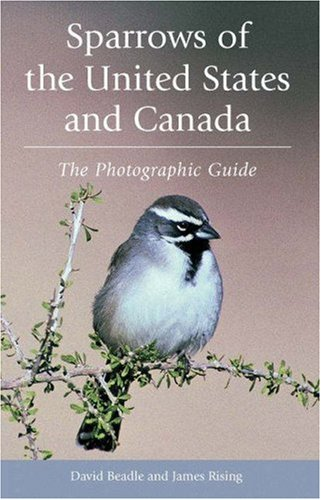 9780691117478: Sparrows of the United States and Canada: The Photographic Guide