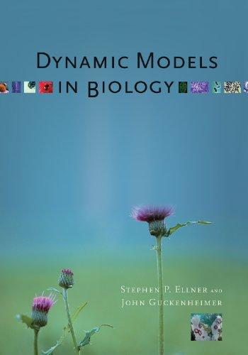 9780691118437: Dynamic Models in Biology