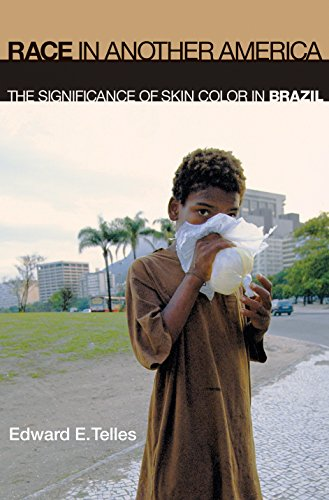 9780691118666: Race in Another America: The Significance of Skin Color in Brazil