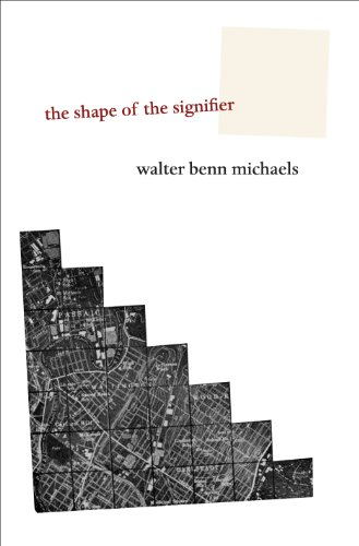 9780691118727: The Shape of the Signifier: 1967 to the End of History