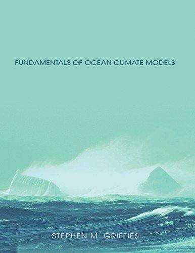 9780691118925: Fundamentals of Ocean Climate Models