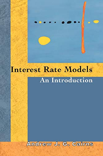 9780691118949: Interest Rate Models: An Introduction
