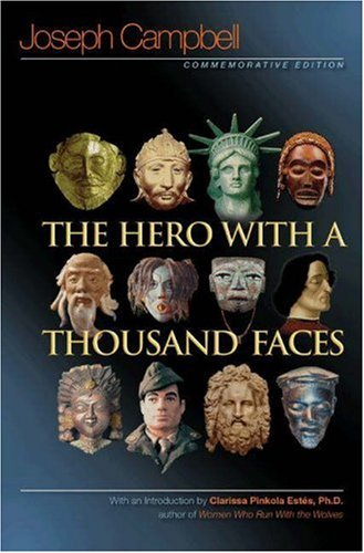 9780691119243: The Hero with a Thousand Faces: Commemorative Edition (Bollingen Series (General))