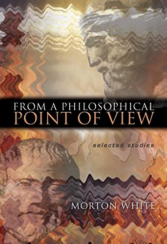 9780691119595: From a Philosophical Point of View: Selected Studies