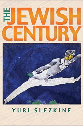 9780691119953: The Jewish Century