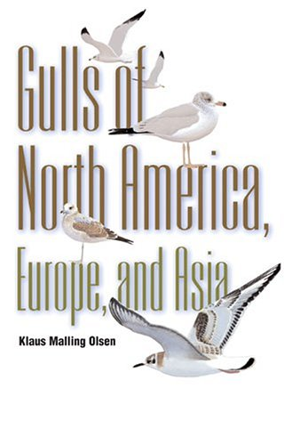 9780691119977: Gulls: Of North America, Europe, and Asia