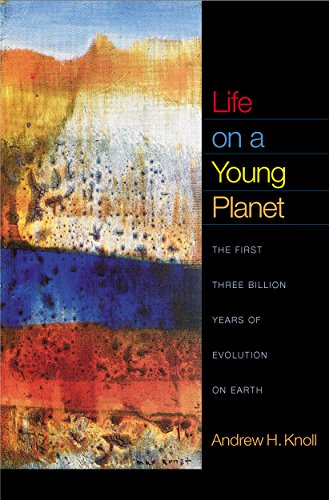 9780691120294: Life on a Young Planet: The First Three Billion Years of Evolution on Earth (Princeton Science Library)