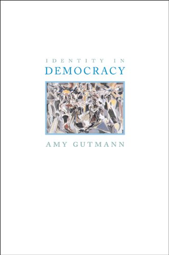 9780691120409: Identity in Democracy