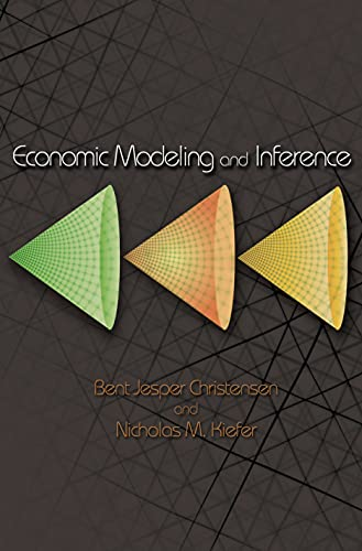 9780691120591: Economic Modeling and Inference