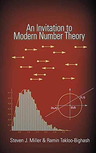 9780691120607: An Invitation to Modern Number Theory