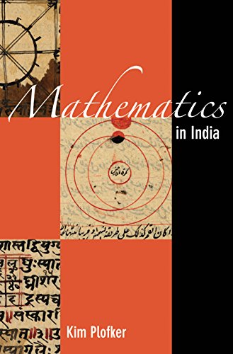 9780691120676: Mathematics in India