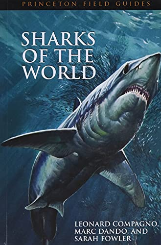 9780691120720: Sharks of the World (Princeton Field Guides)