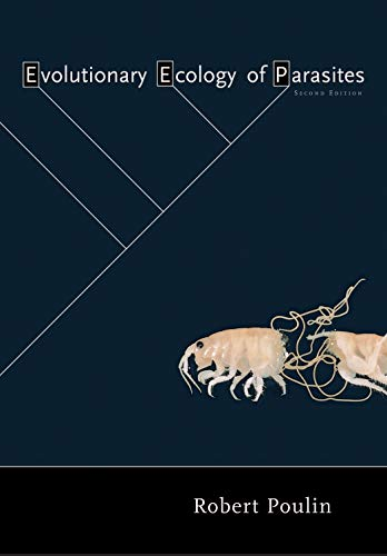 9780691120850: Evolutionary Ecology of Parasites: Second Edition