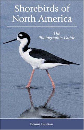 9780691121079: Shorebirds of North America: The Photographic Guide