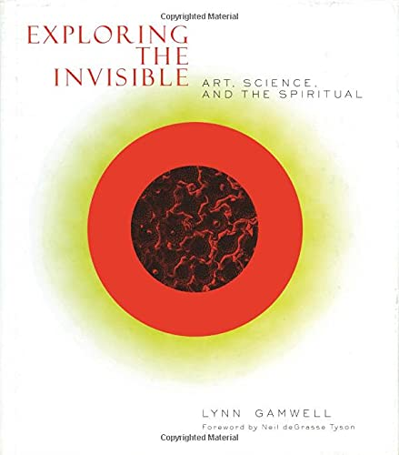 9780691121123: Exploring the Invisible: Art, Science, and the Spiritual