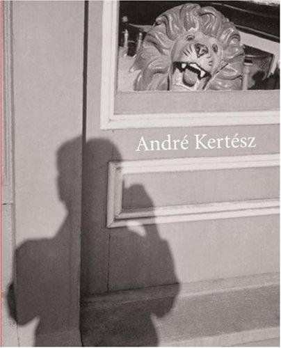 9780691121147: Andre Kertesz
