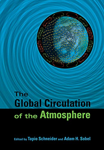 9780691121819: The Global Circulation of the Atmosphere