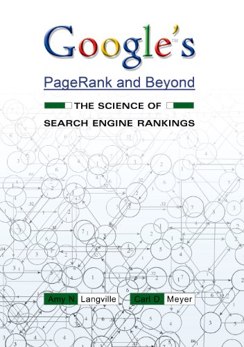 9780691122021: Google's PageRank and Beyond - The Science of Search Engine Rankings