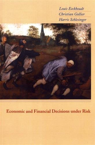 9780691122151: Economic and Financial Decisions under Risk