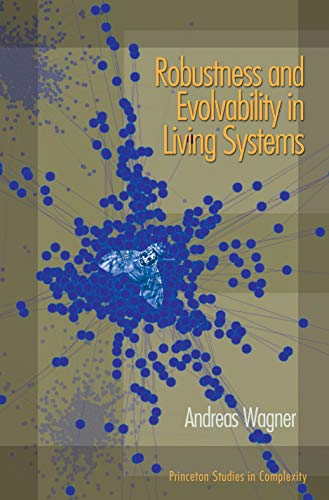 9780691122403: Robustness And Evolvability In Living Systems