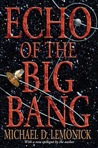 9780691122427: Echo of the Big Bang