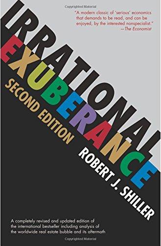9780691123356: Irrational Exuberance