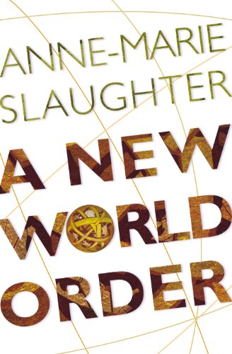9780691123974: A New World Order
