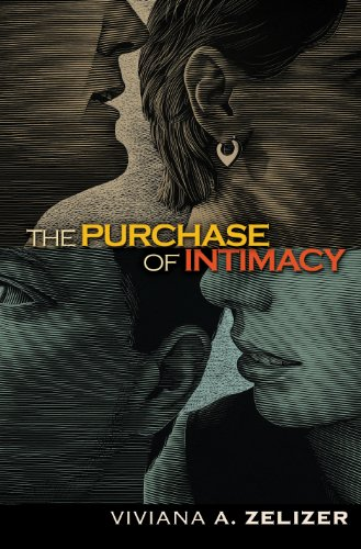 9780691124087: The Purchase of Intimacy