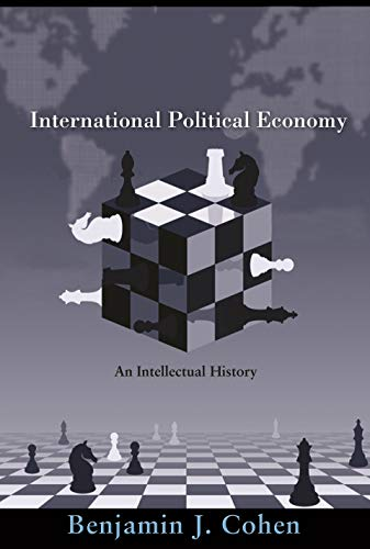 9780691124124: International Political Economy: An Intellectual History