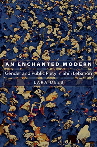 9780691124209: An Enchanted Modern: Gender and Public Piety in Shi'i Lebanon (Princeton Studies in Muslim Politics)