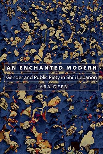 9780691124216: An Enchanted Modern: Gender and Public Piety in Shi'i Lebanon (Princeton Studies in Muslim Politics)