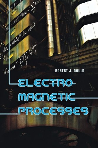 9780691124445: Electromagnetic Processes (Princeton Series in Astrophysics)