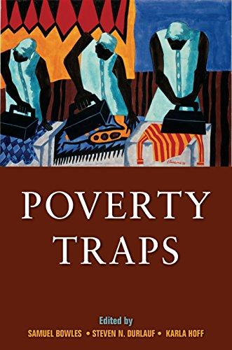 9780691125008: Poverty Traps