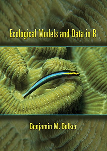 9780691125220: Ecological Models and Data in R